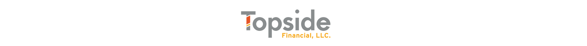 Topside Financial, LLC.